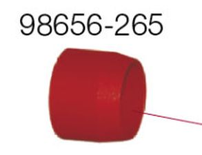 BUTT STRAP 35/30 RED